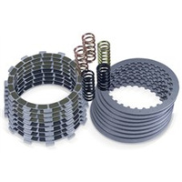 308-30-40015 H-D TWO EXTRA PLATE COMPLETE CLUTCH KIT