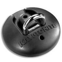 Kryptonite 330202 Stronghold Anchor Anti-Theft Unit