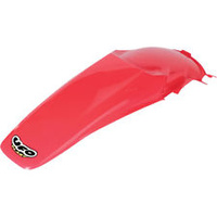 UFO 3600067 Rear Fender Red for Honda CR125 1998-99 CR250 1997-99