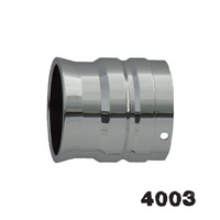 Rush 4003 Stepped Up Flared End w/Stepped Up Double Band 4000 Series Tips