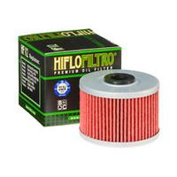 HifloFiltro 43-HF1-12 Oil Filter HF112