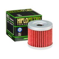 HifloFiltro 43-HF1-31 Oil Filter HF131