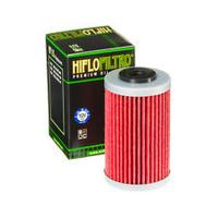 HifloFiltro 43-HF1-55 Oil Filter HF155