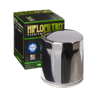 HifloFiltro 43-HF1-74 Oil Filter HF174C Chrome