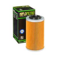 HifloFiltro 43-HF5-56 Oil Filter HF556
