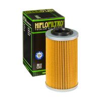 HifloFiltro 43-HF5-64 Oil Filter HF564