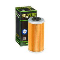 HifloFiltro 43-HF6-11 Oil Filter HF611