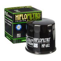HifloFiltro 43-HF6-82 Oil Filter HF682