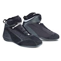 Ixon Speeder Shoes Black/White