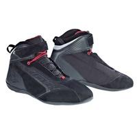 Ixon Speeder Shoes Black/Red
