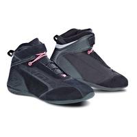 Ixon Speeder Ladies Shoes Black/Pink