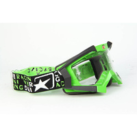 Ariete 54-139-50RV Goggle Riding Crows Green