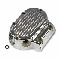 Custom Chrome 54269 Clutch Cable ORing Trans Side Cover for Big Twin 87-06/Sportster 88-up (Each)