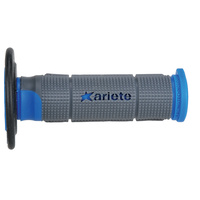 Ariete 55-026-14B Trinity Hand Grips Blue 115mm Closed End BLUE 02614-GRAN