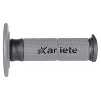 Ariete 55-026-29GR Duality Hand Grips Grey 115mm Closed End 02629-GRN