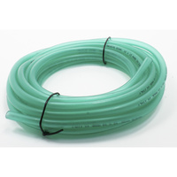 Ariete 56-055-10G Fuel Hose Green 5.5 X 10mm/10M