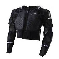 Oneal Underdog 2 Body Armour - Black - Adult 4XL For Motocross Use