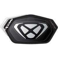Ixon Race 2.0 Knee Sliders Black/White