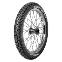 Pirelli 61-100-52 Scorpion MT 90 All Terrain Front Tyre 90/90-21 54S