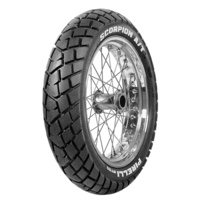 Pirelli 61-101-71 Scorpion MT 90 All Terrain Tyre 140/80-18 70S