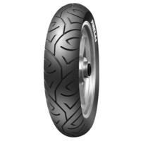 Pirelli 61-140-45 Sport Demon Tyre 110/90-18 61H Tubeless