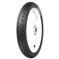 Pirelli City Demon 2.75-17 M/C 47P REINF TL (S/S 61-133-99) For Onroad Use