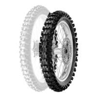 Pirelli 61-176-78 Scorpion XC Mid Soft Tyre 120/100-18 68M NHS