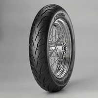 "PIRELLI NIGHT DRAGON 100/90-19"" M/C 57H FRPNT For Onroad Use"