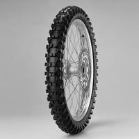 Pirelli 61-213-37 Scorpion MX Extra X Front Tyre 80/100 - 21 M/C 51M MST