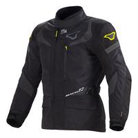 Macna Sektor Jacket Black/Grey