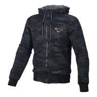 Macna Nuclone Jacket Black/Grey/Camo