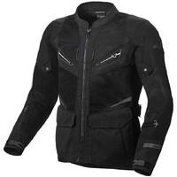 Macna Aerocon Jacket Black