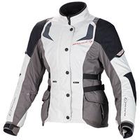 Macna Nova Ladies Jacket Grey/Black