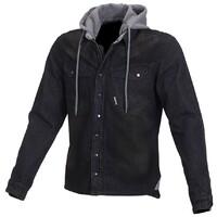 Macna West Coast Hoodie Jacket Black