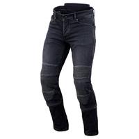 Macna Individi Mens Jeans Black
