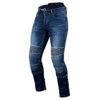 Macna Individi Mens Jeans Blue