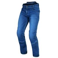 Macna Porter Mens Jeans Blue