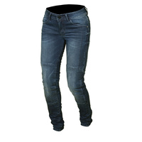 Macna Jenny Ladies Jeans Blue