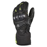 Macna Neutron Heated Gloves Black