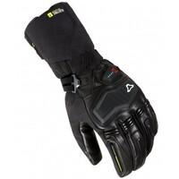 Macna Ion Gloves Hard-Wired Black
