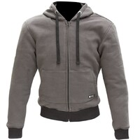 Merlin Hamlin Hoody Grey