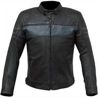 Merlin Holden Jacket Black/Blue