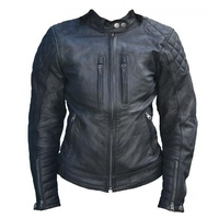 Merlin Mia Ladies Jacket Black