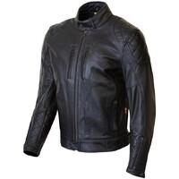 Merlin Cambrian Jacket Black