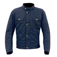 Merlin Anson Jacket Blue