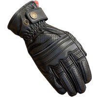Merlin Bickford Gloves Black
