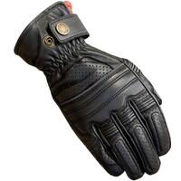 Merlin Bickford Gloves Black