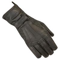 Merlin Darwin Gloves Black