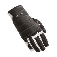 Merlin Boulder Gloves Black/White