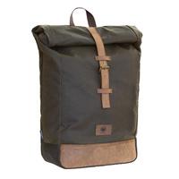 Merlin Yarnfield Luggage Rucksack Olive